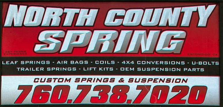 North County Spring 520 N. Andreasen Escondido 92029 Grand Opening